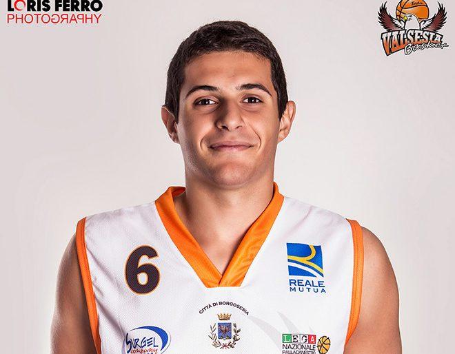 Pre campionato 2018/2019 – Dario Farabegoli!