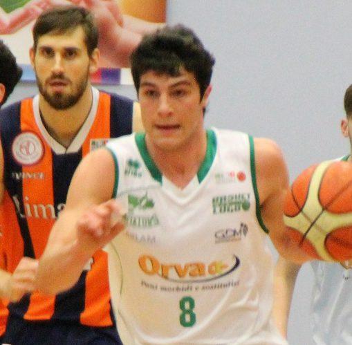 Pre campionato 2018/2019 – Matteo Galassi!