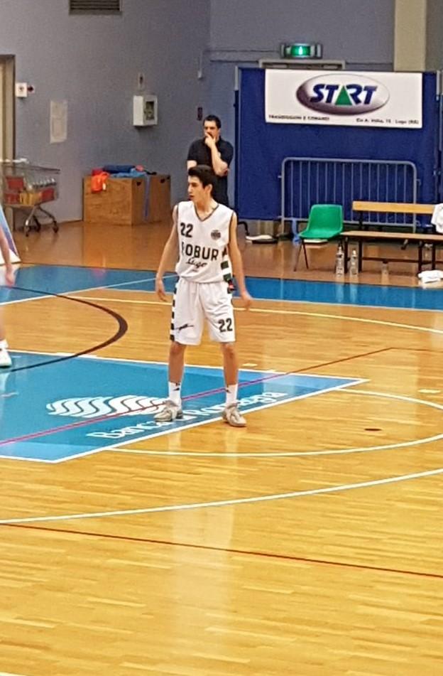 Pre campionato 2018/2019 – Matteo Arosti!