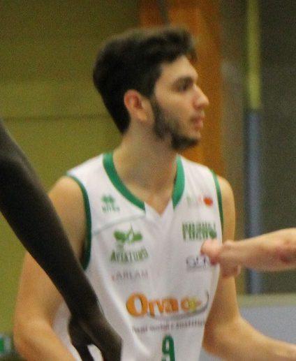 Pre campionato 2018/2019 – Petar Mihajlovski!