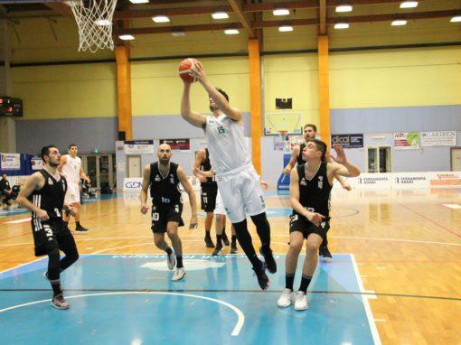 2018/2019 Serie B > Basket Lugo – Rucker Sanve San Vendemiano