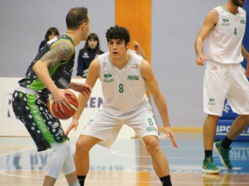 2018/2019 Serie B > Basket Lugo – Rekico Faenza