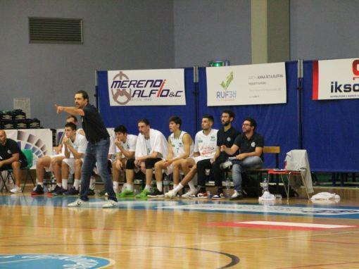 2019/2020 Campionato C Gold > Basket Lugo – Bologna Basket 2016
