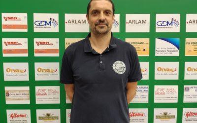 Il Coach sulla partita contro Anzola