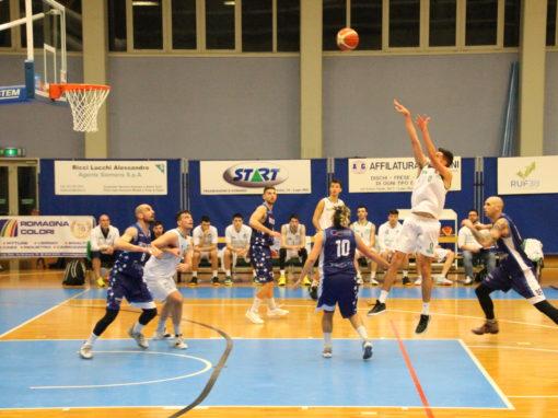 2019/2020 Campionato C Gold > Basket Lugo – Ferrara Basket 2018