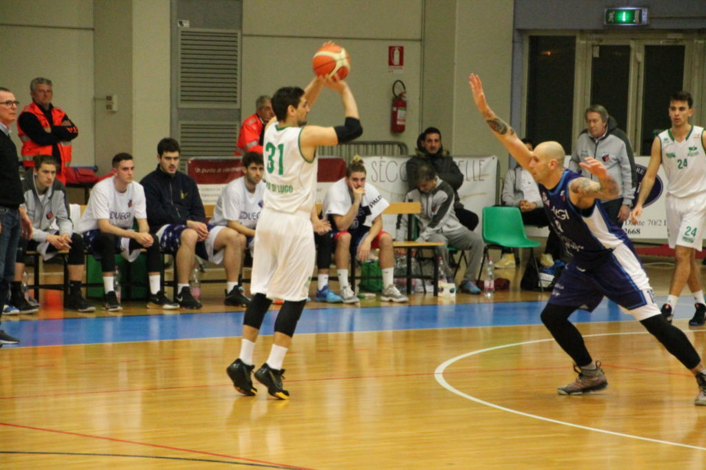 Lugo lascia la vittoria a Gaetano Scirea