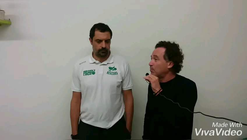 Marcello a SportHub