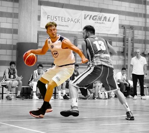Con l'arrivo di Matteo Bracci prende sempre più forma il nuovo Basket Lugo
