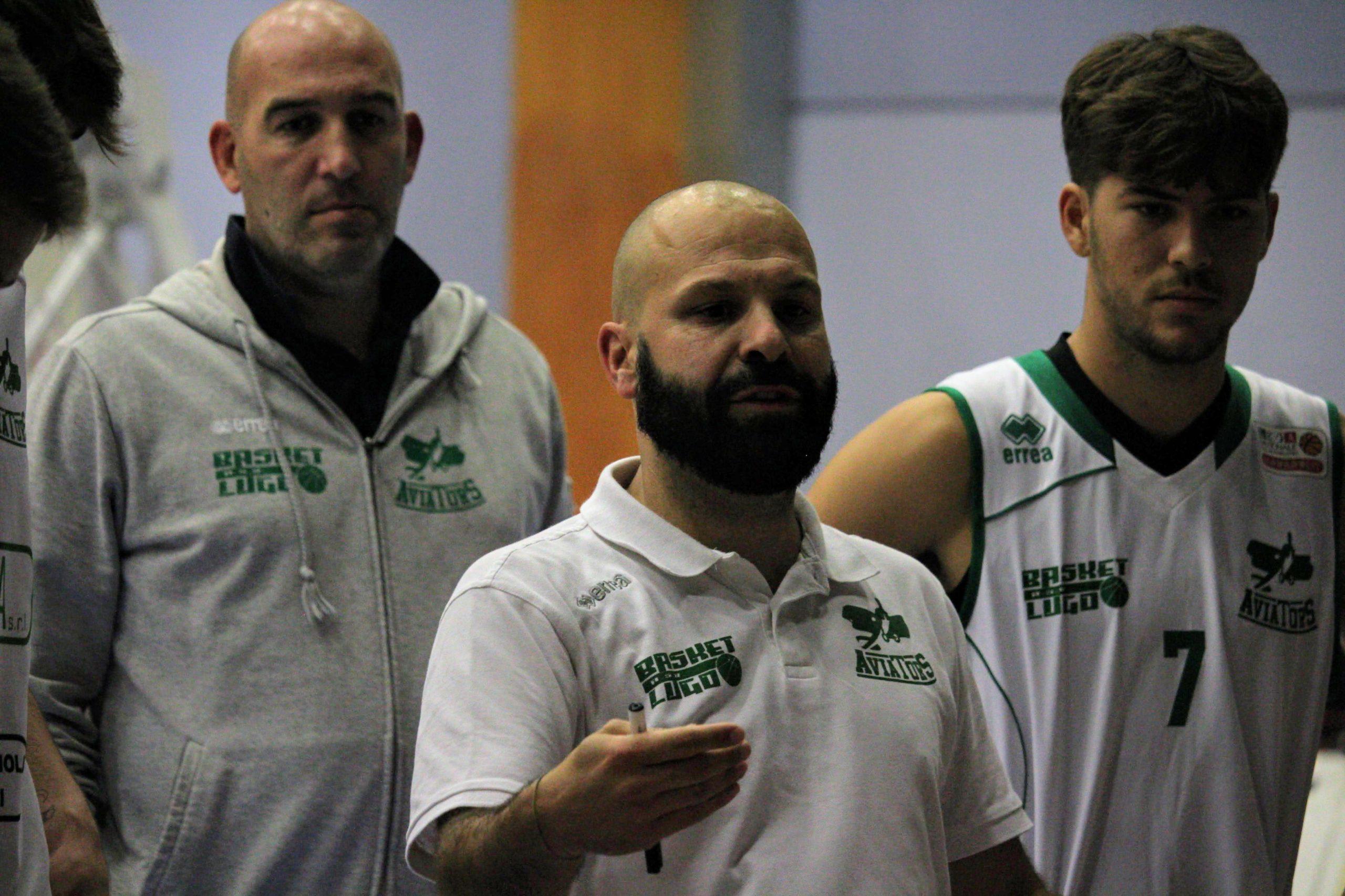 Si separano le strade di Tumidei e del Basket Lugo