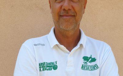 Doppio ruolo per Aki Zarifi nominato Direttore Sportivo